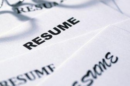 The Resume and Cover Letter…Should Never Be a Cold Call