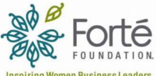 Forté Foundation..Helping Women Succeed in Business and Getting into B-School