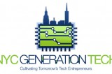 NYC Generation Tech – Free Technology Entrepreneurship Summer Bootcamp for Low Income High School Students