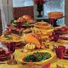Eating Healthy During your Holiday Meals