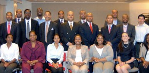 Real Estate Associate Program (REAP) – Bridging the Gap for Minority Professionals into Commercial Real Estate